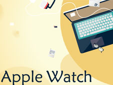 《Apple Watch》 幻灯片