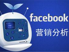 《Facebook营销分析》多媒体演示文档