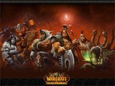 《魔兽世界》游戏广告视频